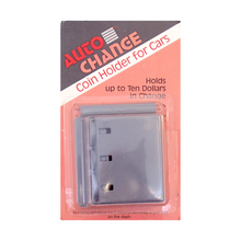 02400750- Auto Change Coin Holder