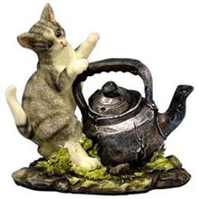1256883 - Playful Cats Statue, Each