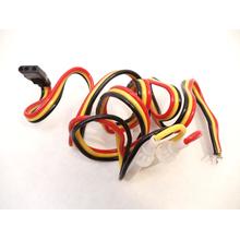 3602664X - 3 PIN STANDARD 3 WIRE POWER CORD (BULK)