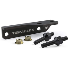 4997192 - Teraflex Heavy Duty Antenna Mount Right Side for Jeep JL
