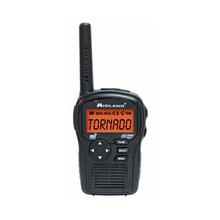 Radios with Weather