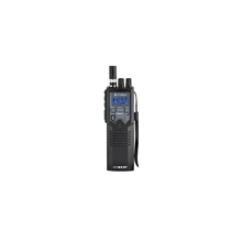 HH50WXST - Cobra® Handheld CB Radio with Weather