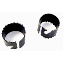 "HSBLADE - 3/4"" REPLACEMENT HOLE SAW BLADE FOR HS1 (2 PACK)"