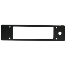 KW29 - TWINPOINT C29/PC78 RADIO FACE PLATE FOR KENWORTH TRUCKS