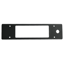 KW25 - Twinpoint C25LTD And PC68 CB Radio Face Plate For Kenworth Trucks