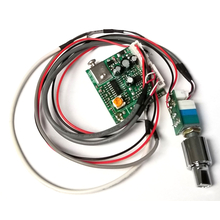 LT2N - A1 Internal Echo Board With Dual Pot Controls