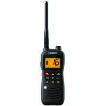 MHS126 - Uinden Submersible Handheld Two-Way VHF Marine Radio