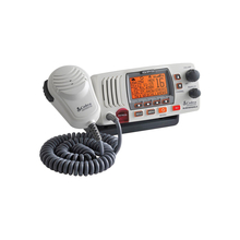 MRF77WGPS - Cobra® Class D 25 Watt Submersible VHF Marine Radio
