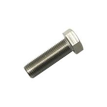 "0172946 - 3/8"" X 24 Thread X 1.25  Stainless Steel Bolt"