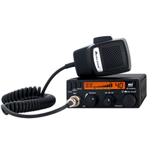 1001LWX-T - Midland Mobile CB Radio with Weather Scan Peaked and Tuned