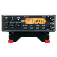 BC355C - Uniden 300 Channel Analog Scanner