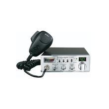 C25LTD-T - Cobra® Classic CB Radio (Peaked and Tuned)