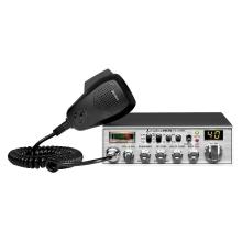 C29LTD-T - Cobra® Classic CB Radio (Peaked and Tuned)