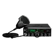 C29LX-T - Cobra® CB Radio (Peaked and Tuned)