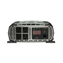 CPI2500W - Cobra® 1500/3000 Watts Modified Sine Wave Inverter