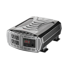 CPI3000W - Cobra® 3000/6000 Watts Modified Sine Wave Inverter
