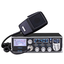 DX979F-T - Galaxy Mid-Size AM/SSB CB Radio (Peaked and Tuned)