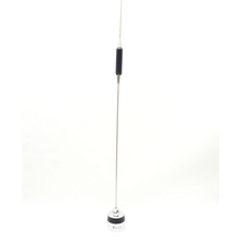 MUF4065 - Maxrad 406-430Mhz Antenna, 5/8 Over 1/2 Wave, Double Coil