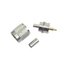 PL259C-58X  - ProComm Crimp On PL259 Connector For RG58 Coax (Bulk)