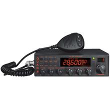 QUAD5 - Topgun Deluxe 50+ Watt 10 Meter Radio