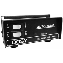 REC4 -  Dosy Pre-Amp AC/DC 20DB with Power Supply