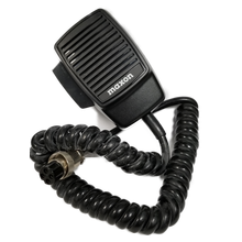 Maxon Microphones