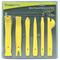 11566 - Titan Tools 6 Piece Nylon Slim Line Removal Kit