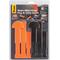 15048 - Titan Tools 6 Piece Nylon Multi Wedge Pry Tool Set