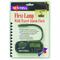 02720115 - Flexible Lamp With Travel Alarm Clock