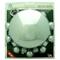 04877152 - Alcoa Chrome Hub Cover Snap-On System