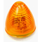 """0491045A - 2"""" Amber Led Beehive Style Replacement Light"""