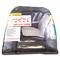 08719762 - Comfort Master Charcoal Padded Tweed Seat Cushion