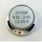 BSPG0598001 - Uniden Internal Replacement Speaker For Solaradsc