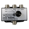 CX3 - Twinpoint 3 Position Cb Antenna Coax Switch