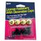04746084 - Brass Nylon Fasteners w/Caps