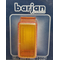 049BP10715A - Amber Mini Rectangular Lens Carded