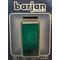 049BP10715G - Green Mini Rectangular Lens Carded