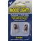 064194R - Red Moodlights Auto Bulbs 2/Card