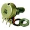 0083499001 - Cobra® C148Gtl Radio Voicelock 20K (Pin Style)