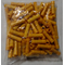 63P - Twinpoint Yellow Butt Connector 10-12 Gauge (100 Pack)