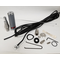 """ASPG730 - Antenna Specialists 39-42Mhz Antenna with 3/4"""" Roof Mount"""