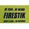 FIRESTIKTEE-L - Neon Firestik Tee Shirt (Large)