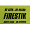 FIRESTIKTEE-XXL - Neon Firestik Tee Shirt (XXL)