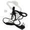 HKLN4477 - Motorola CLP Series One Wire Surveillance Earpiece