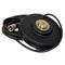 "PM5NMO - Twinpoint 5"" Magnetic Antenna Mount Nmo, 17' RG58U Coax W/PL259"