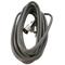 PMP8X12 - PROCOMM 12' RG8X COAX W/ PL259 TO MOTOROLA MALE CONNECTOR