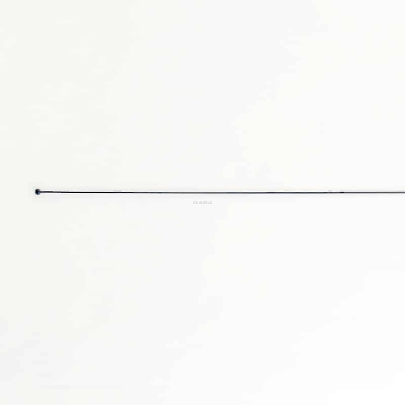 Cb Antenna Length