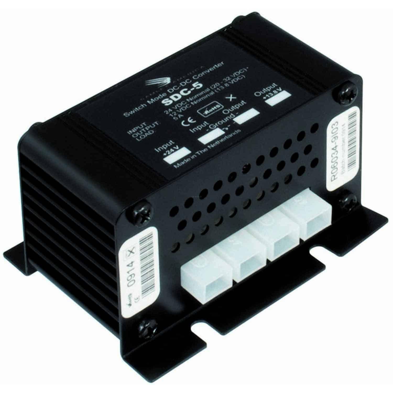 Sdc5 Samlex 24 Volt Dc To 12 Converter
