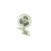 "1126 - Tracker 6"" 2 Speed Clip On AC Fan"
