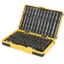 16148 - Titan Tools 148 Piece Master Security Bit Set